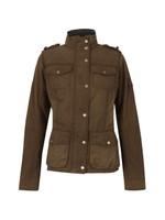 Churchill Wax Jacket