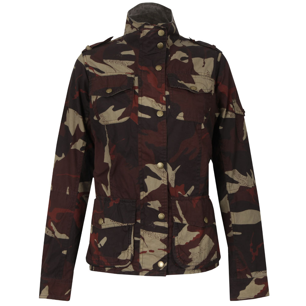 Cromwell Wax Jacket main image