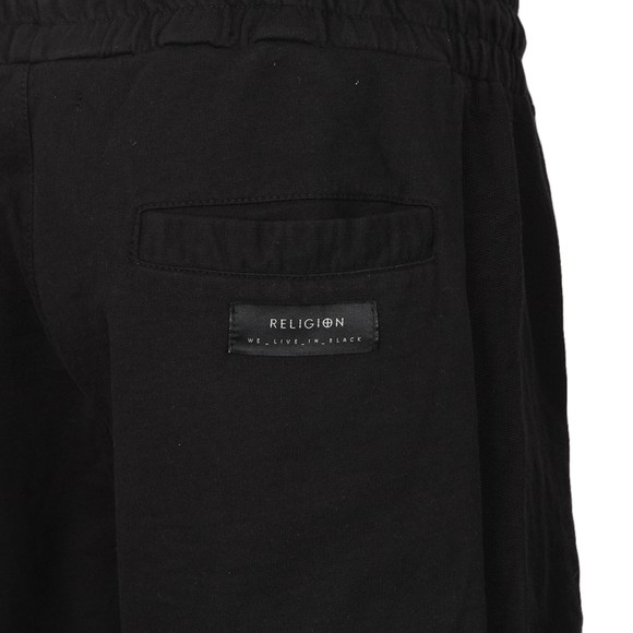 Religion Mens Black Box Shorts main image
