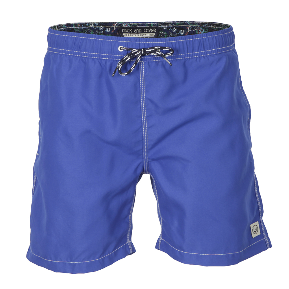 dfc020d2e1 Duck & Cover Swenson Swimming Short | Masdings