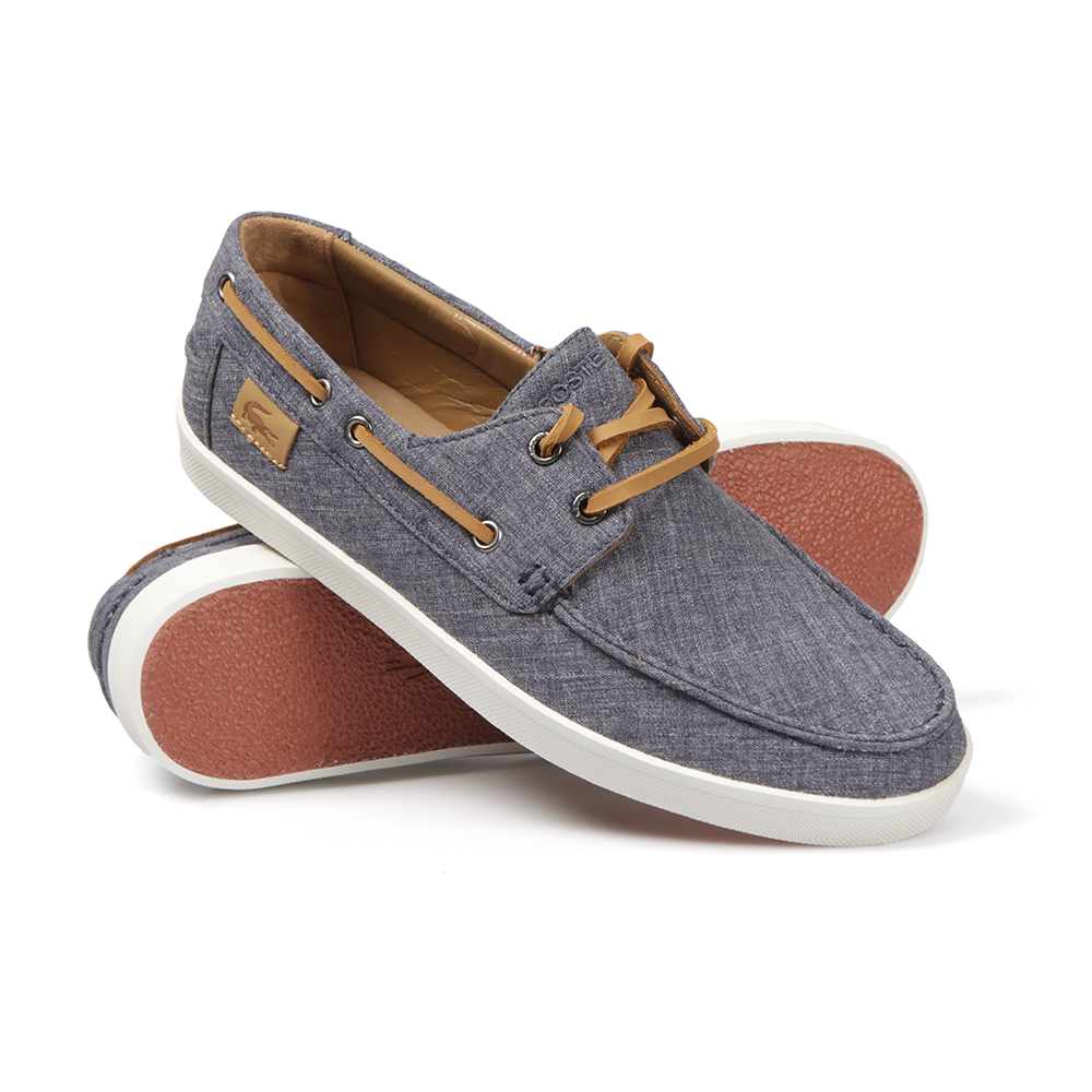 7fff7a47c66302 Keellson 5 Canvas Boat Shoes main image