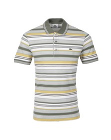 Lacoste Mens Multicoloured PH8255 Polo