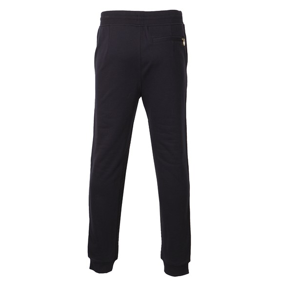 Luke Mens Blue Cory Stitch Jogger main image