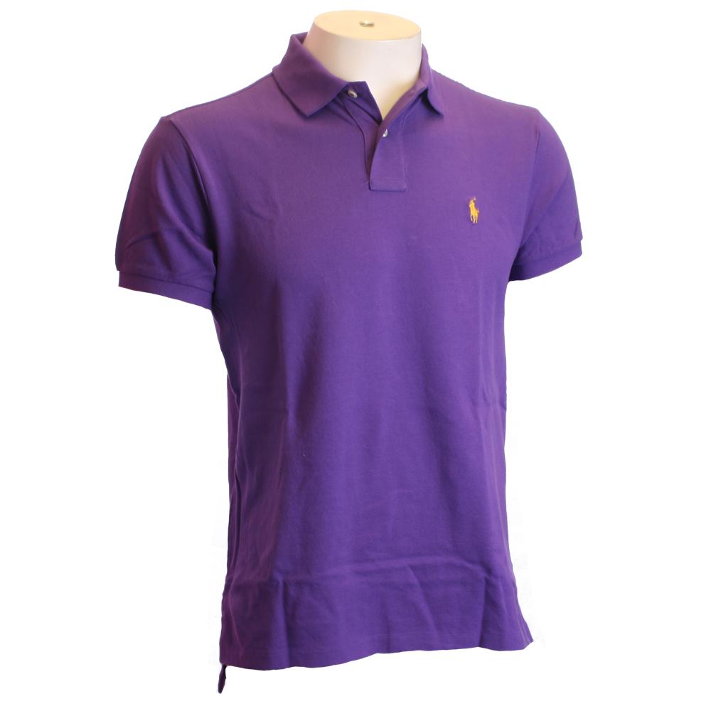 ralph lauren custom fit polo shirt size guide