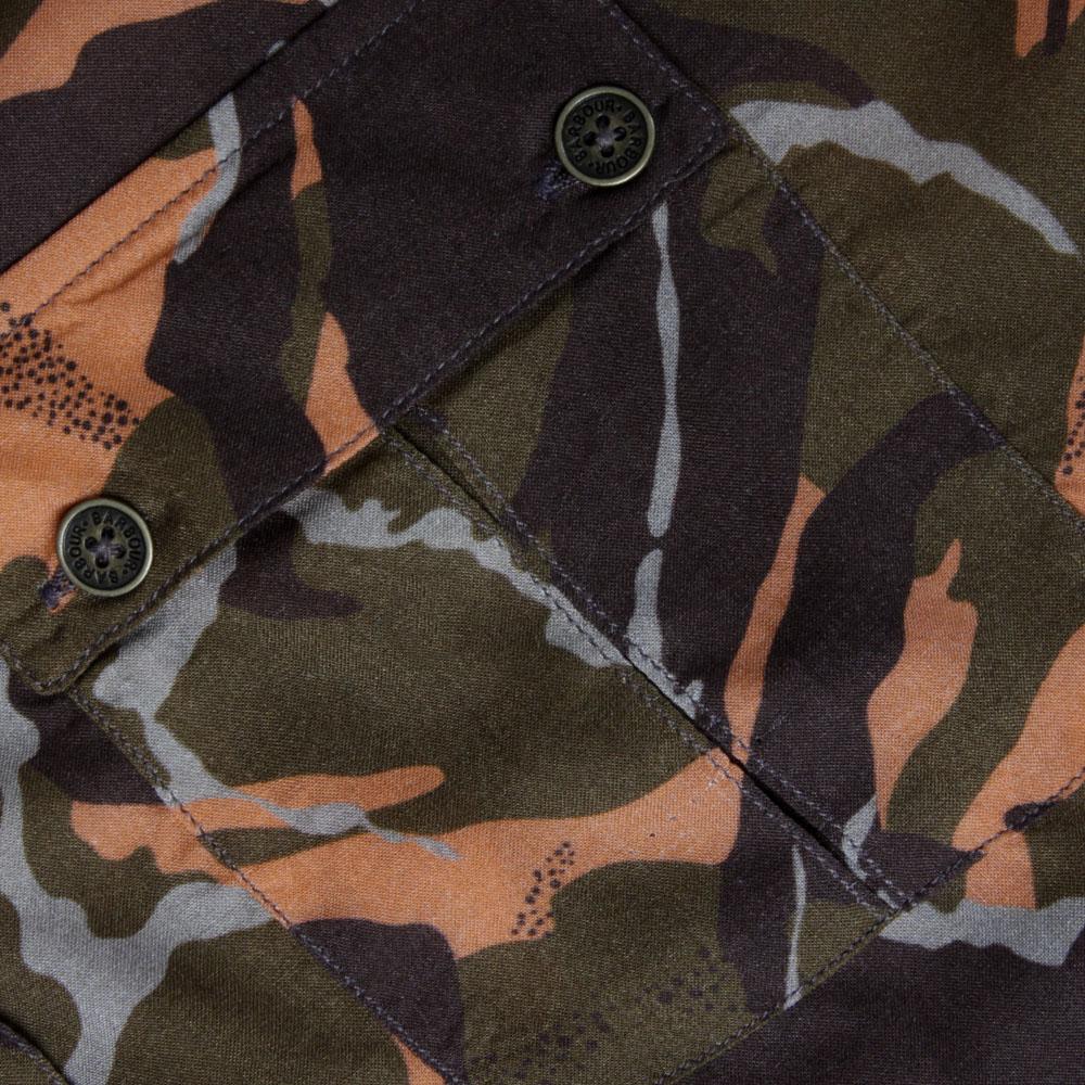 Cromwell Camo Shirt main image