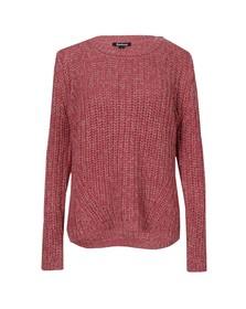 Barbour Heritage Womens Pink Rogan Sweater