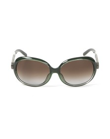 Chloé Womens Green 19667 Sunglasses