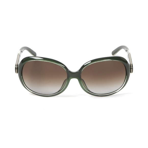 Chloé Womens Green 19667 Sunglasses main image