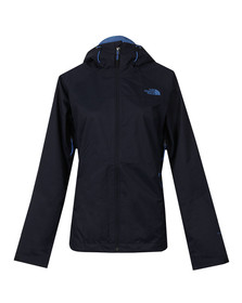 The North Face Womens Blue Sequence Jacket