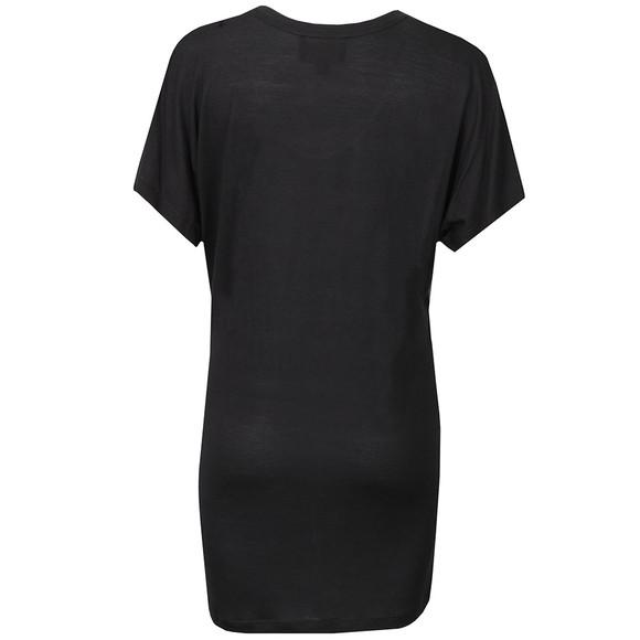 Barbour International Womens Black Sprint T Shirt main image