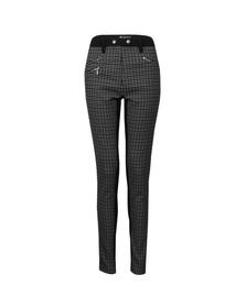 Barbour International Womens Black Folco Trouser