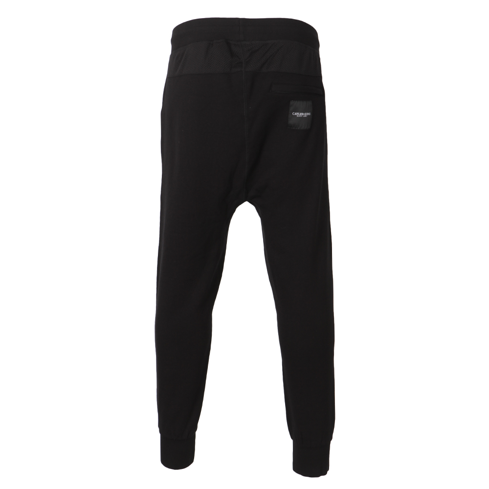 Victoire Low Crotch Sweatpant main image