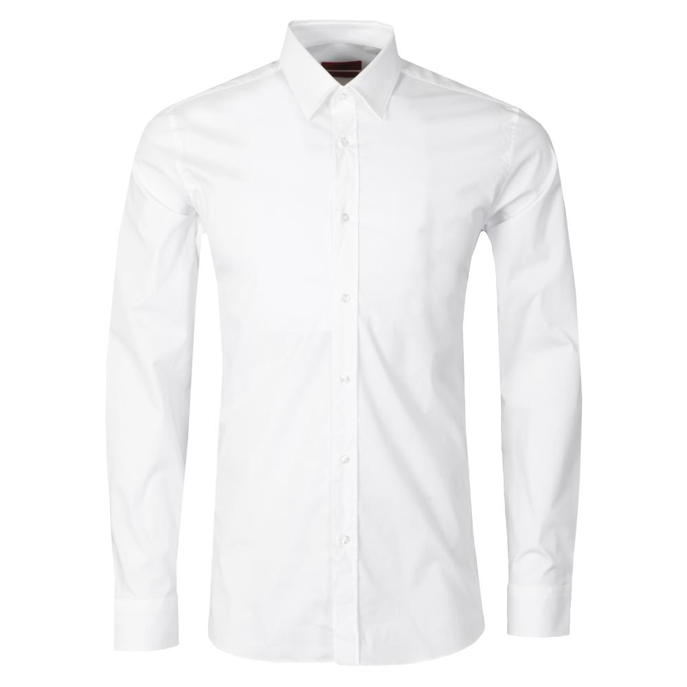 Elisha Slim Shirt