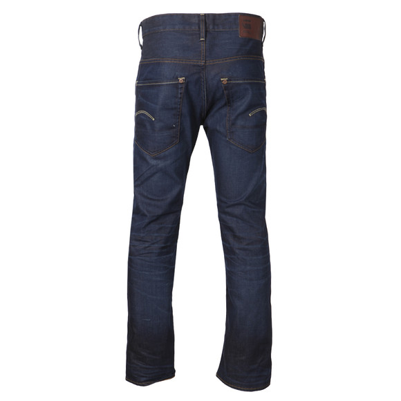 G-Star Mens Blue Radar Loose Jean main image