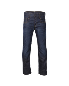 G-Star Mens Blue Radar Loose Jean