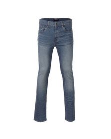 Waven Mens Blue Verner Skinny Jean