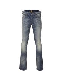 PRPS Mens Blue Gremlin Jean