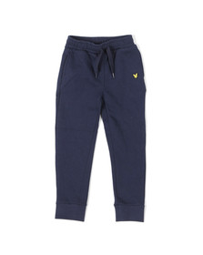 Lyle And Scott Junior Boys Blue Classic Jogger