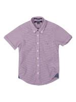 American Gingham Poplin Shirt