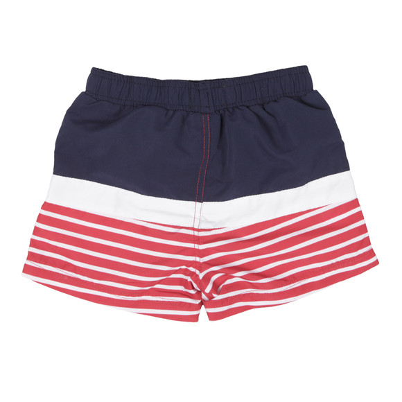 Timberland Boys Blue T24855 Swim Short main image