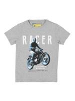 Boys Racer T Shirt