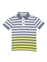 Ace Striped Polo Shirt