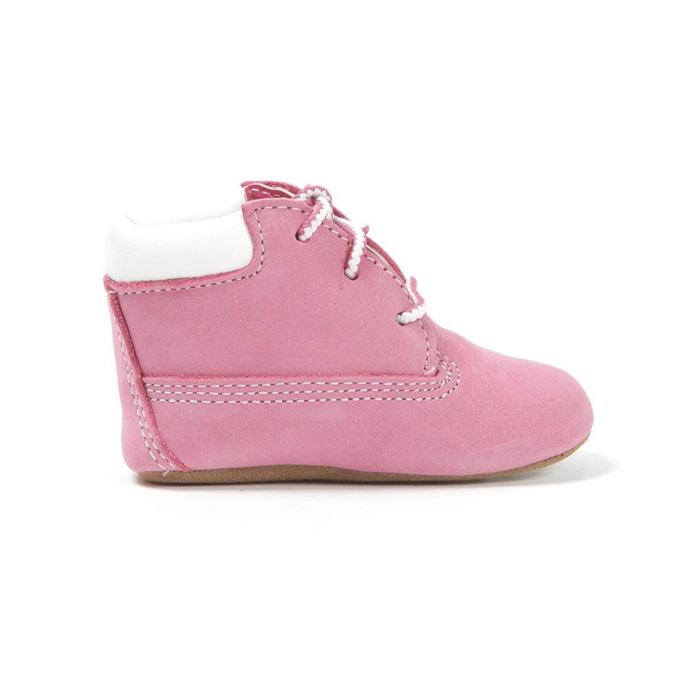 Crib Boots & Hat  main image