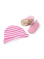 Crib Boots & Hat