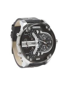 Diesel Mens Black DZ7313 Watch