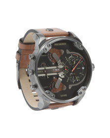 Diesel Mens Brown DZ7332 Watch