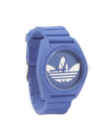 Adidas Originals Mens Blue ADH6169 Santiago Watch