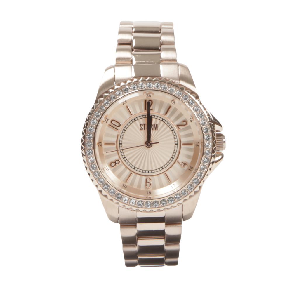 Zirona Crystal Watch main image