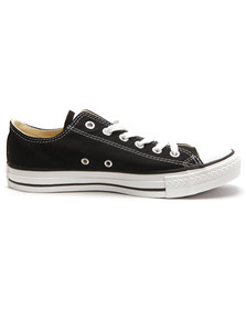 Converse Womens Black All Star OX