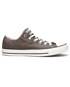 Converse Mens Grey All Star Seasonal Ox