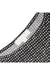 Michael Kors Womens Black Nezla Long Sleeve Dress