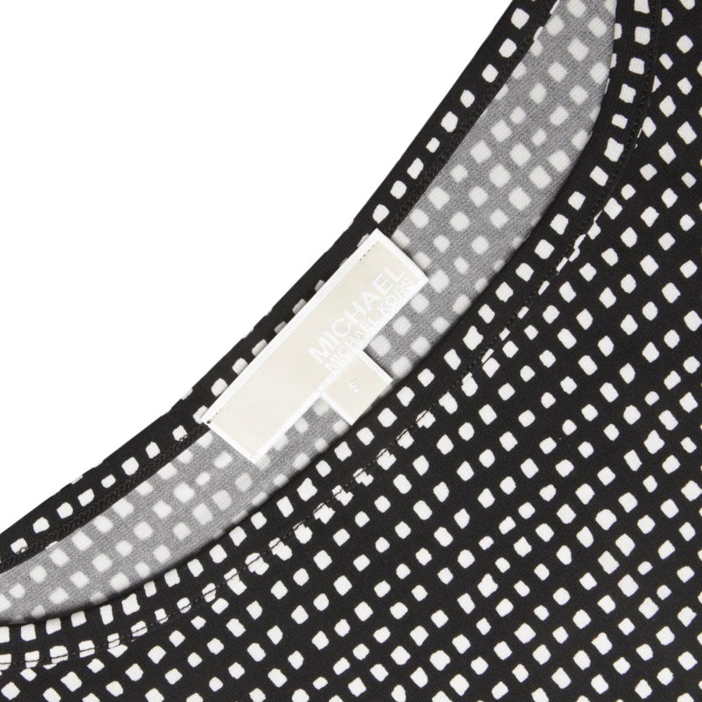 Nezla Long Sleeve Dress main image