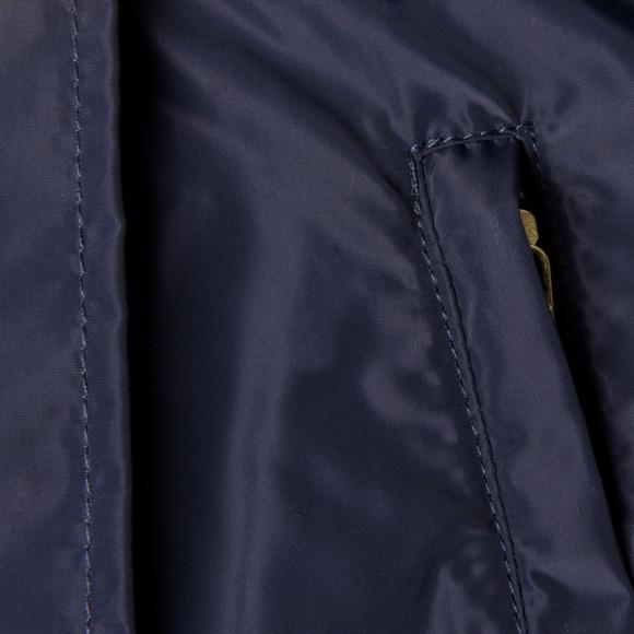 Michael Kors Womens Blue Mini Anorak main image