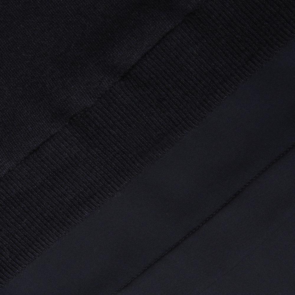 Woven Hem Sweater main image