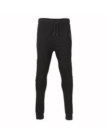 Religion Mens Black Blade Jogger
