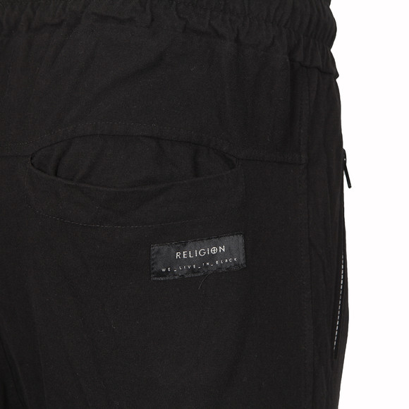 Religion Mens Black Blade Jogger main image