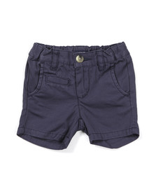 Gant Boys Blue Summer Chino Shorts