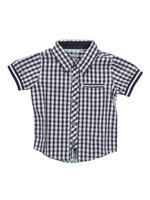 T05E81 Check Shirt