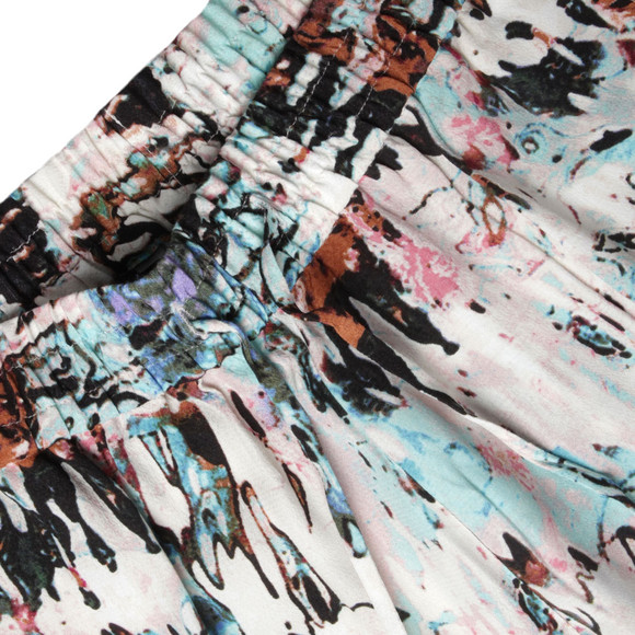 French Connection Womens Multicoloured Isla Ripple Trouser main image