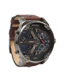 Diesel Mens Brown DZ7314 Watch