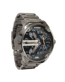 Diesel Mens Grey DZ7331 Watch