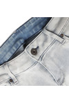 G-Star Womens Blue 3301 Super Skinny Jean