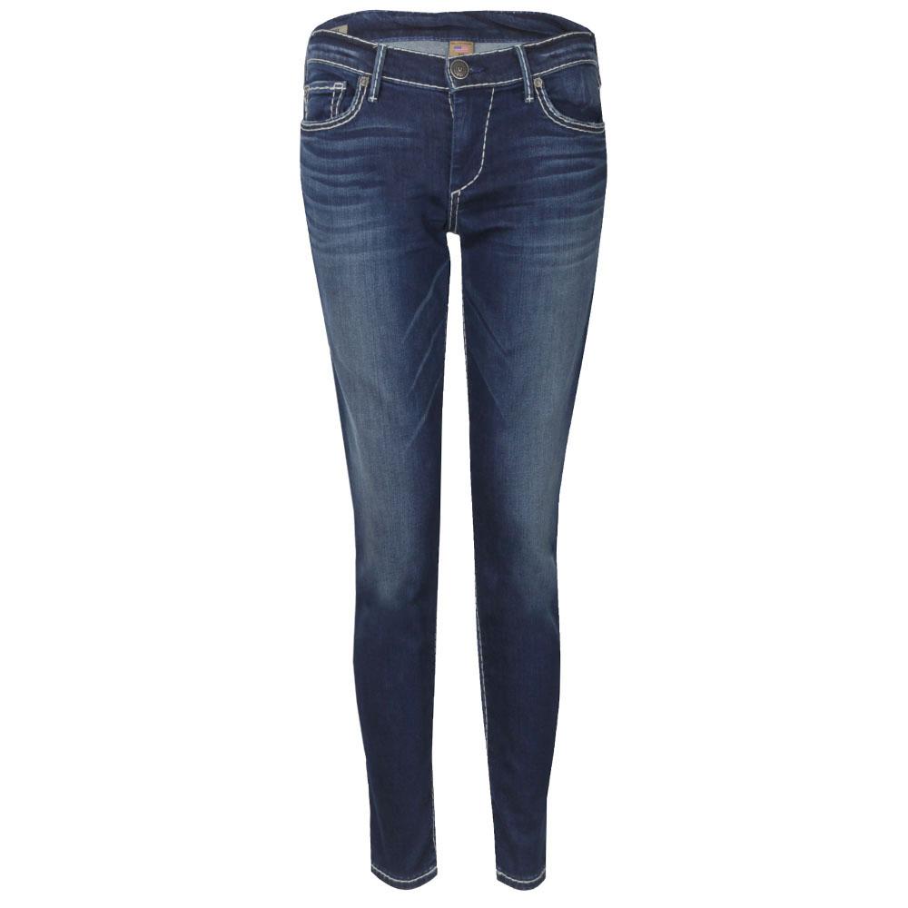 Casey Super Skinny T Jeans main image