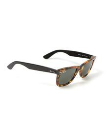 Ray Ban Unisex Brown ORB2140 Sunglasses