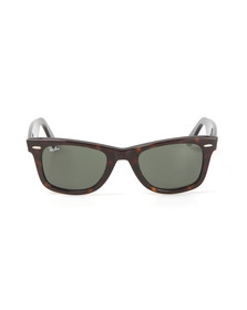 Ray-Ban Unisex Brown ORB2140 Sunglasses