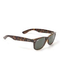 Ray Ban Mens Brown ORB2132 Sunglasses